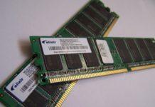 pengertian dan fungsi RAM pada laptop atau komputer