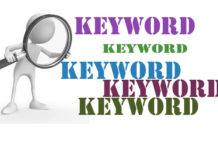 jenis jenis kata kunci dalam riset keyword