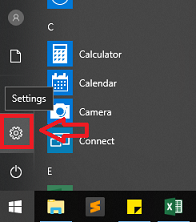cara mematikan mode sleep di windows 10