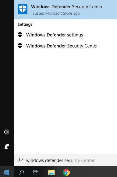 cara mematikan windows defender windows 10 permanen