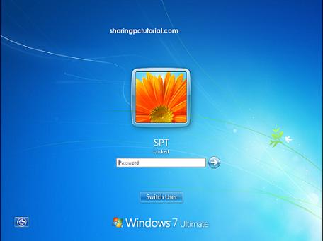 Cara install windows 7 untuk pemula lengkap dengan gambar