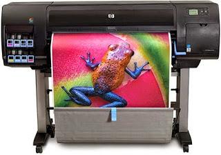 jenis-jenis printer