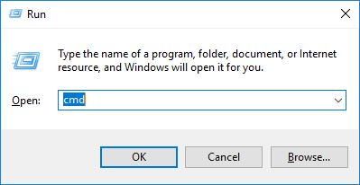 cara mematikan komputer lewat cmd